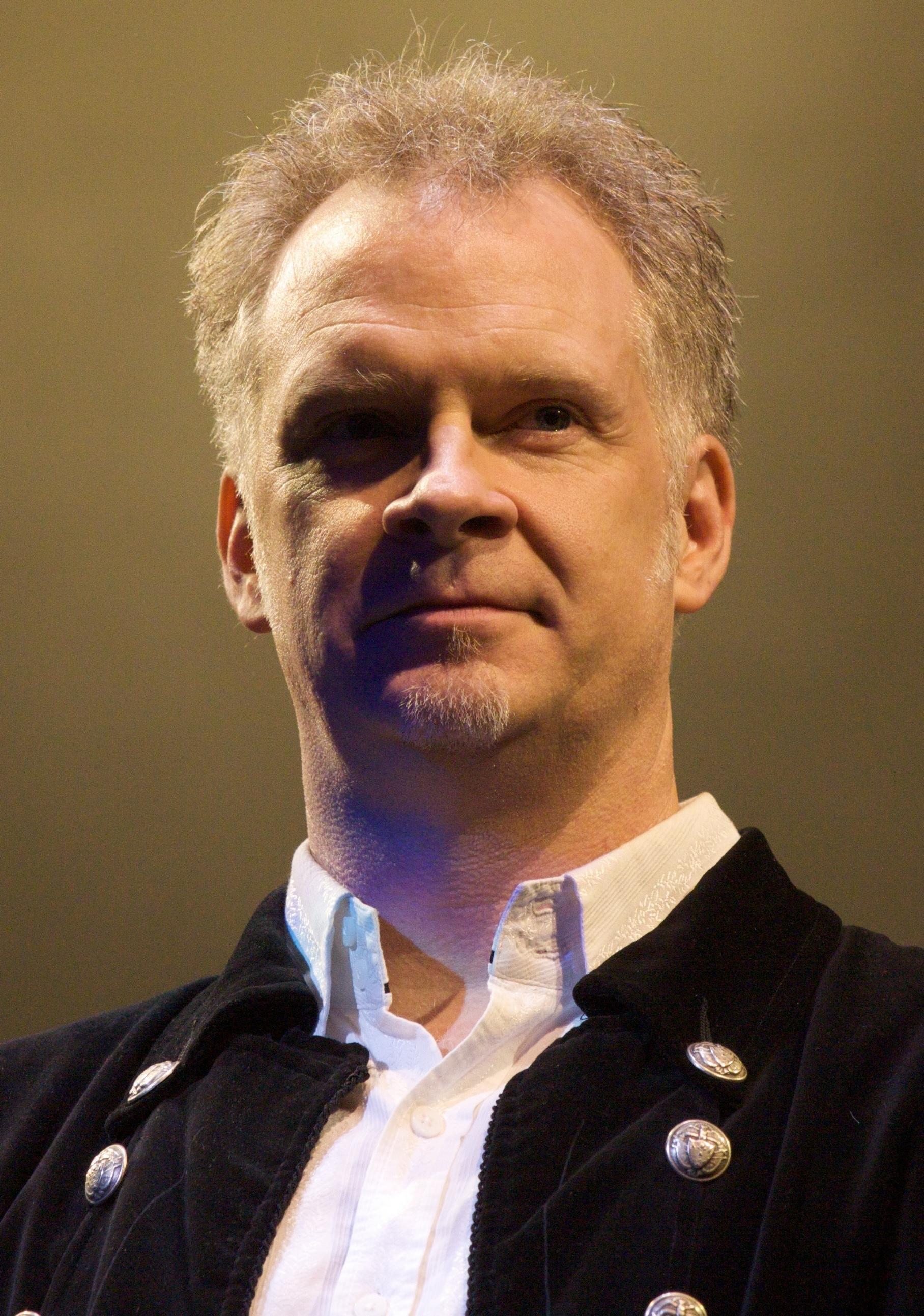 Jack Wall (composer) - Wikipedia