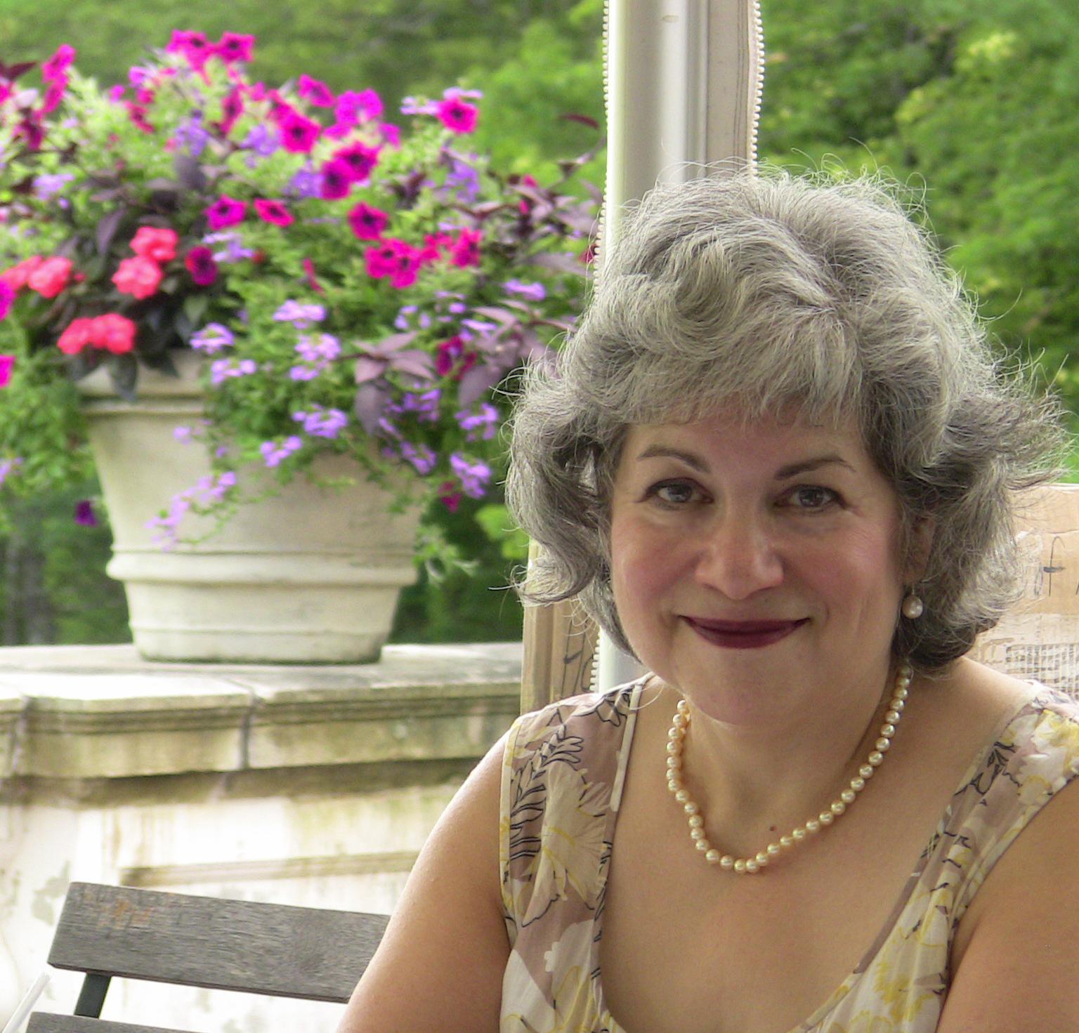 Bonnie Lynn Fields Bonnie Lynn Fields new photo