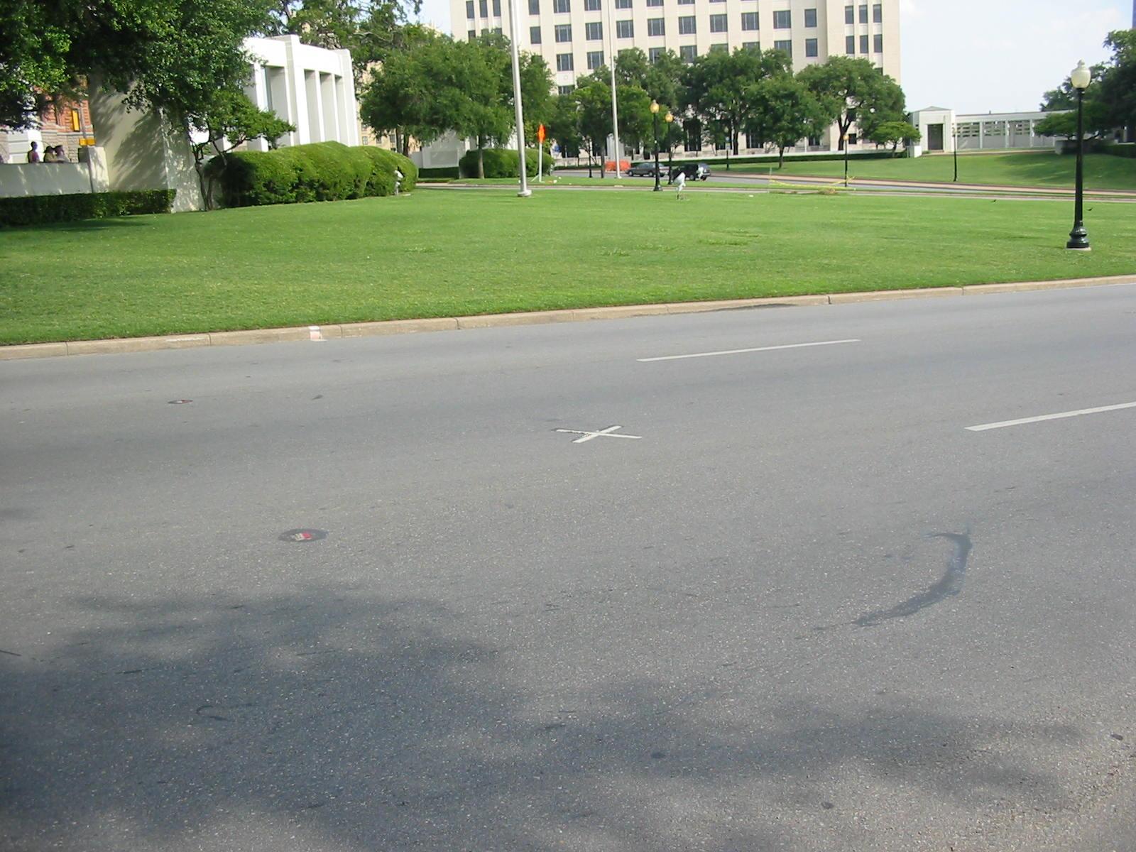 Stanley Car Park