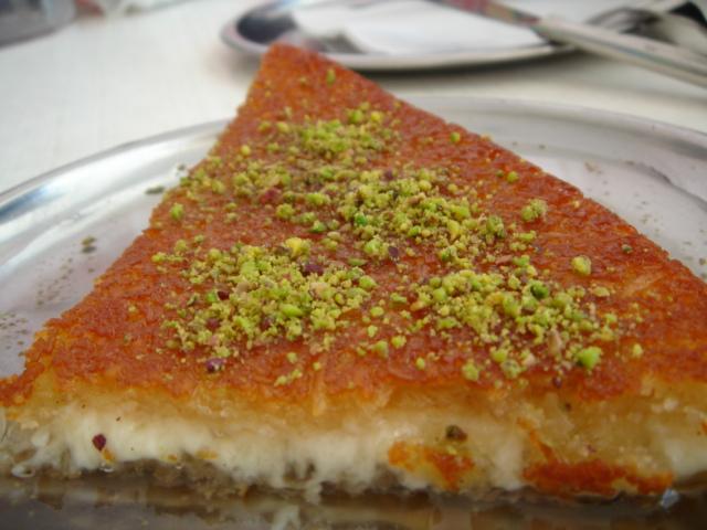 Recette Cake Pesto Olive Moza