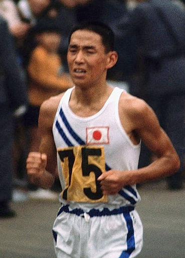 君原 健二(Kenji Kimihara)Wikipediaより
