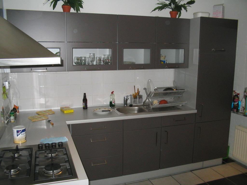 contoh gambar desain dapur rumah minimalis gambar rumah