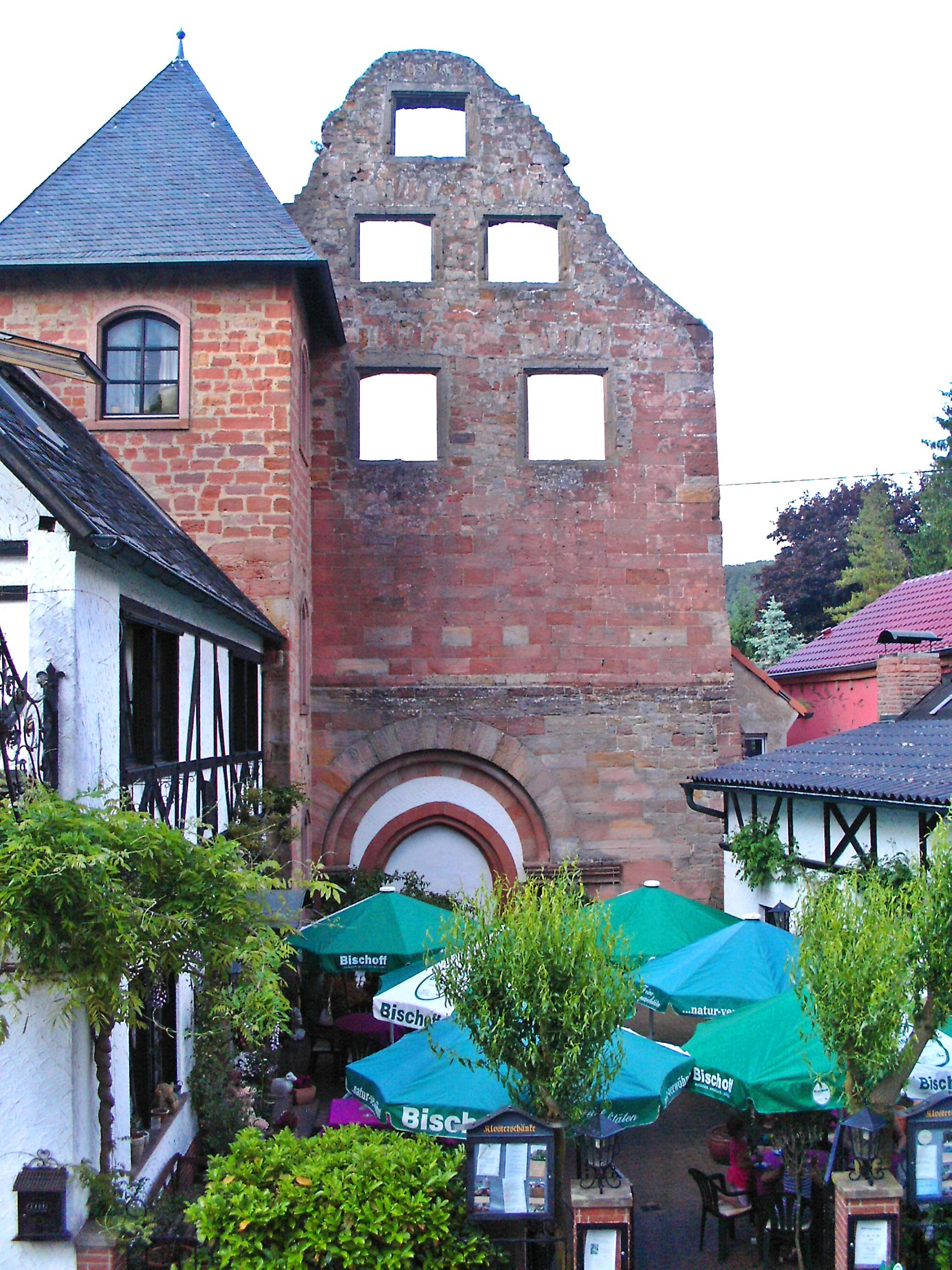 Kloster Höningen - Wikiwand