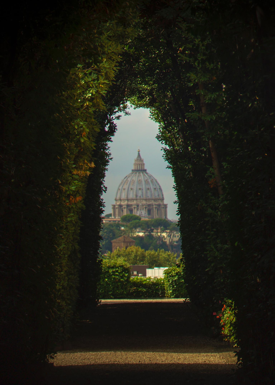 Aventine Hill, Rome