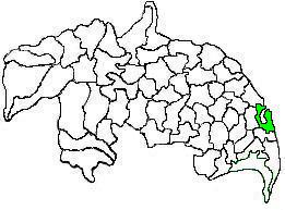 Kollur mandal Mandal in Andhra Pradesh, India
