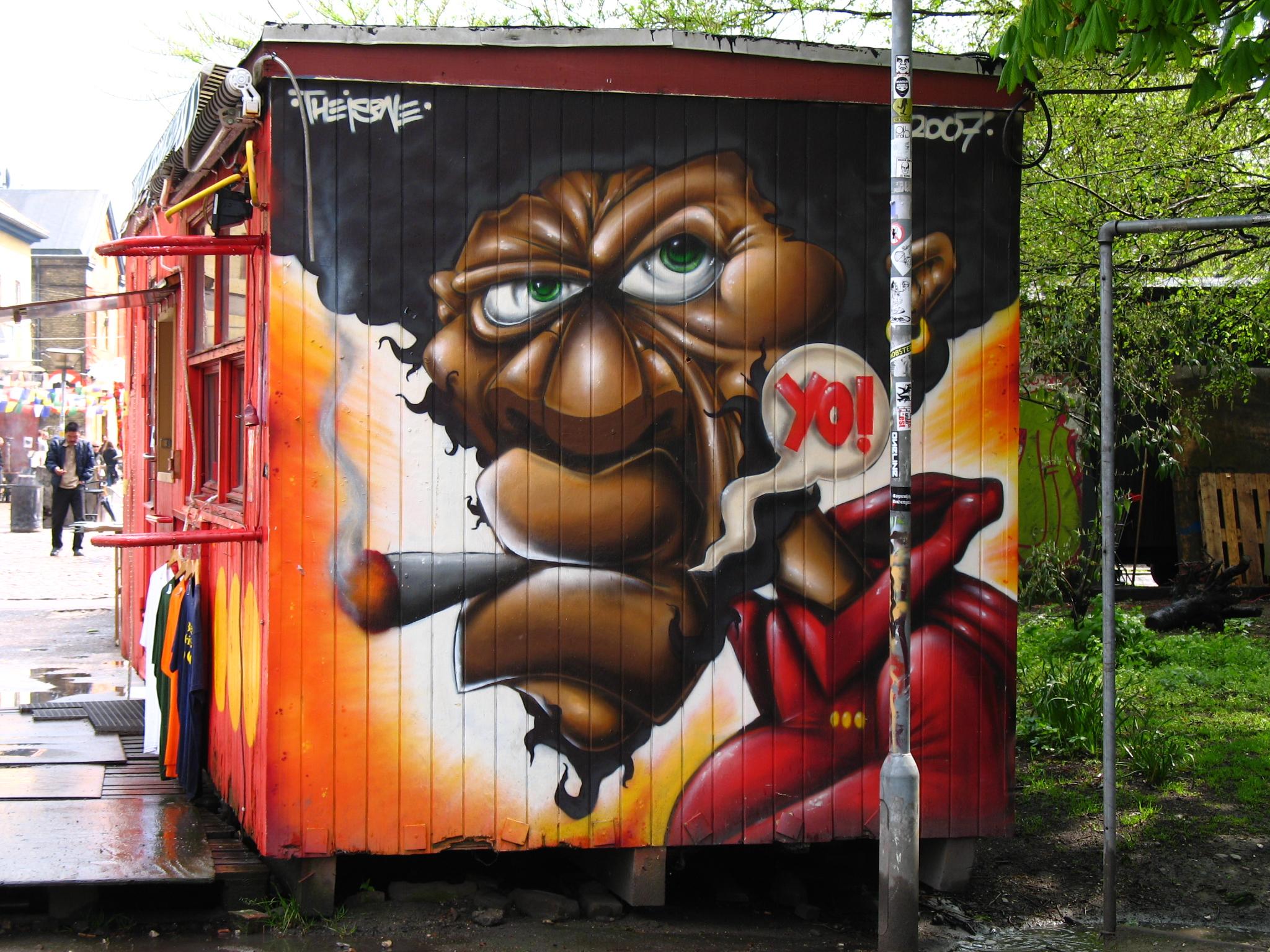 Grafiti - Page 2 Kopenhaga_christiania-grafiti