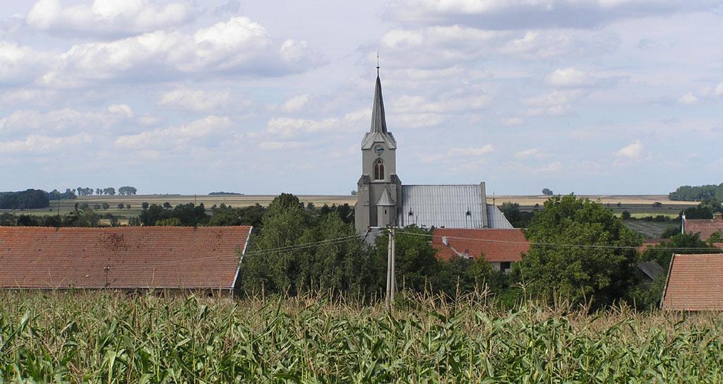 Křenovice, Přerov