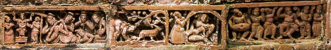 Lalji Temple - Kalna - Outer Panel - 2.jpg