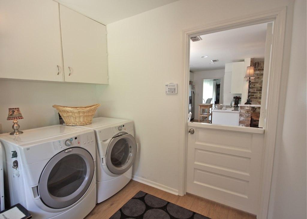 Small Kitchen Doors