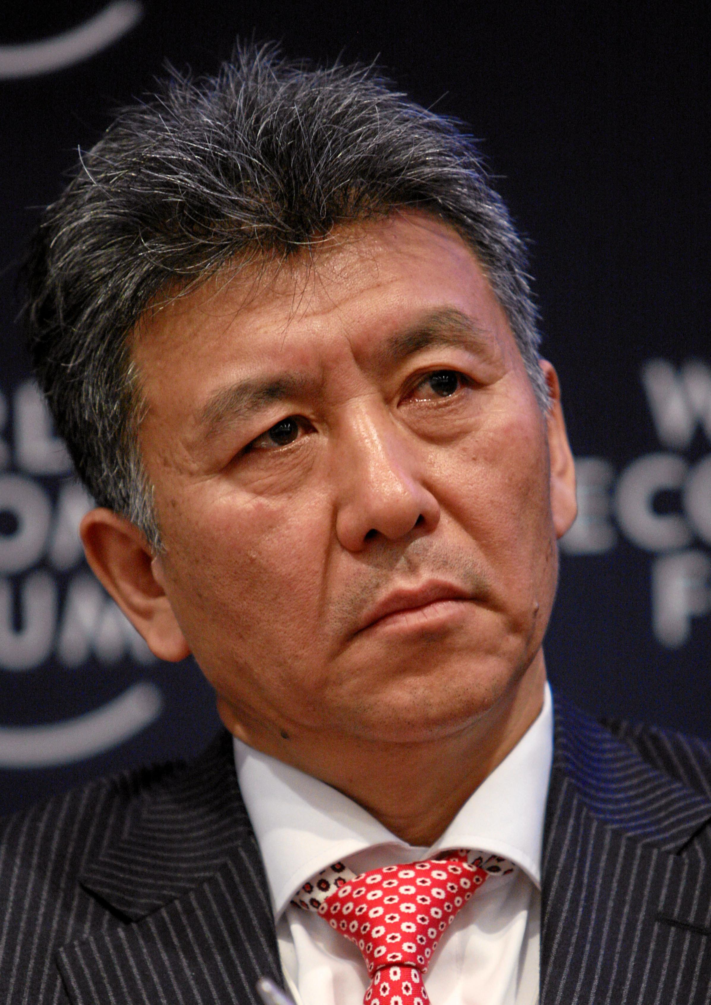 Liu Jiren Wikipedia