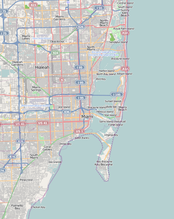 File:Location map Miami.png - Wikimedia Commons