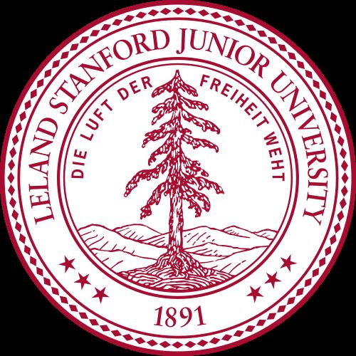 Bildergebnis für stanford university logo