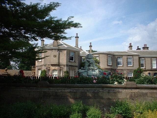 Lotherton Hall - geograph.org.uk - 237386