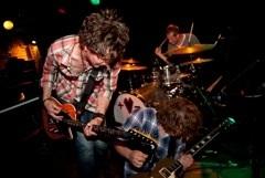 Lovedrug band that plays indie rock