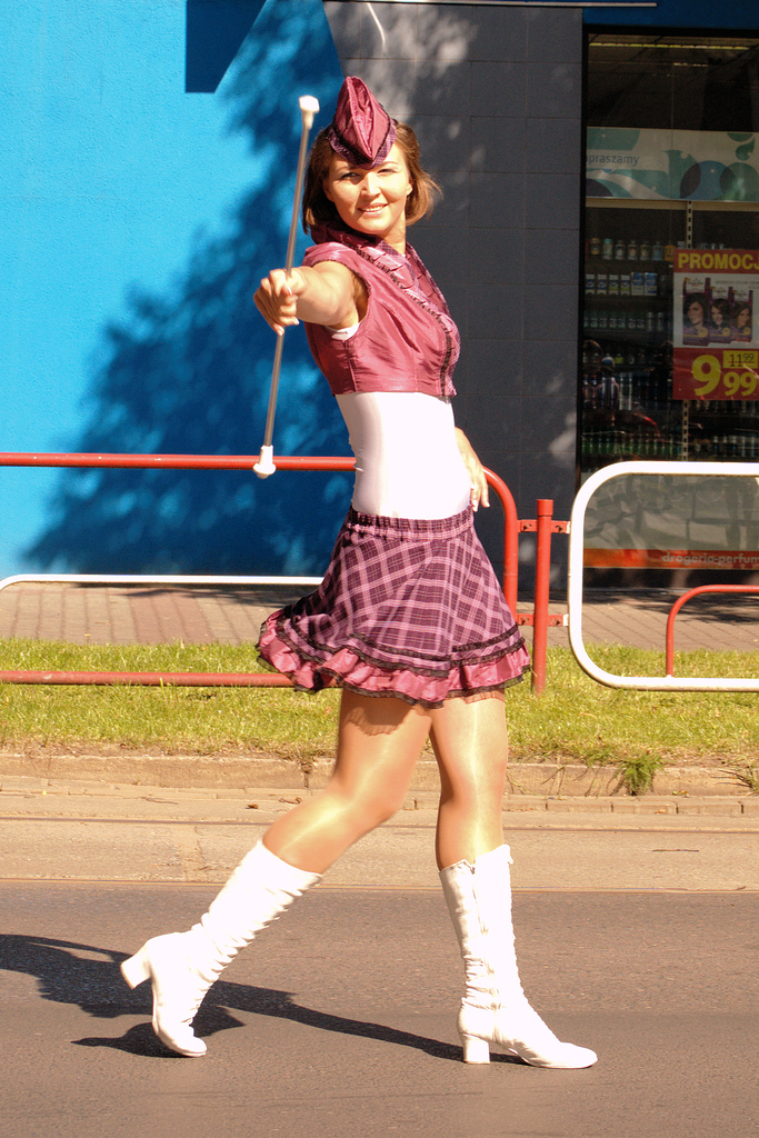 Chicas cosplay 1 - 5 8