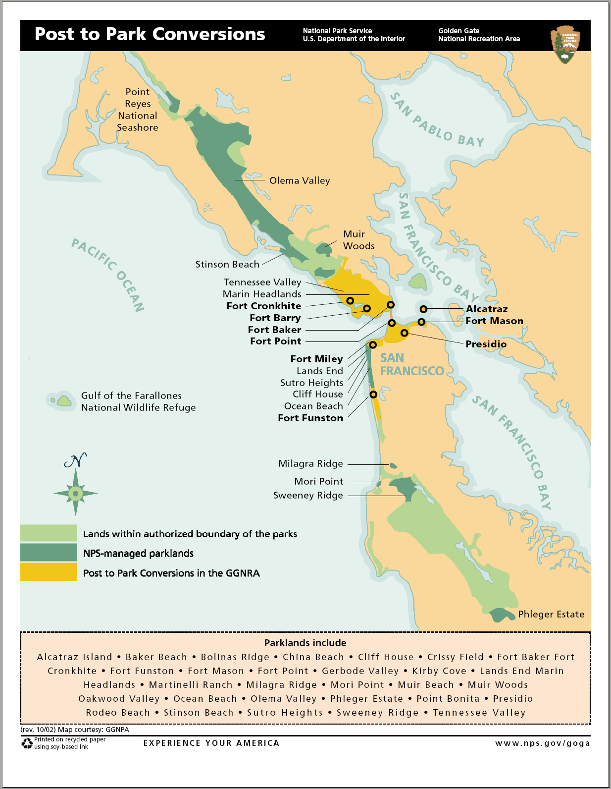 File Map Of Golden Gate National Recreation Area Png