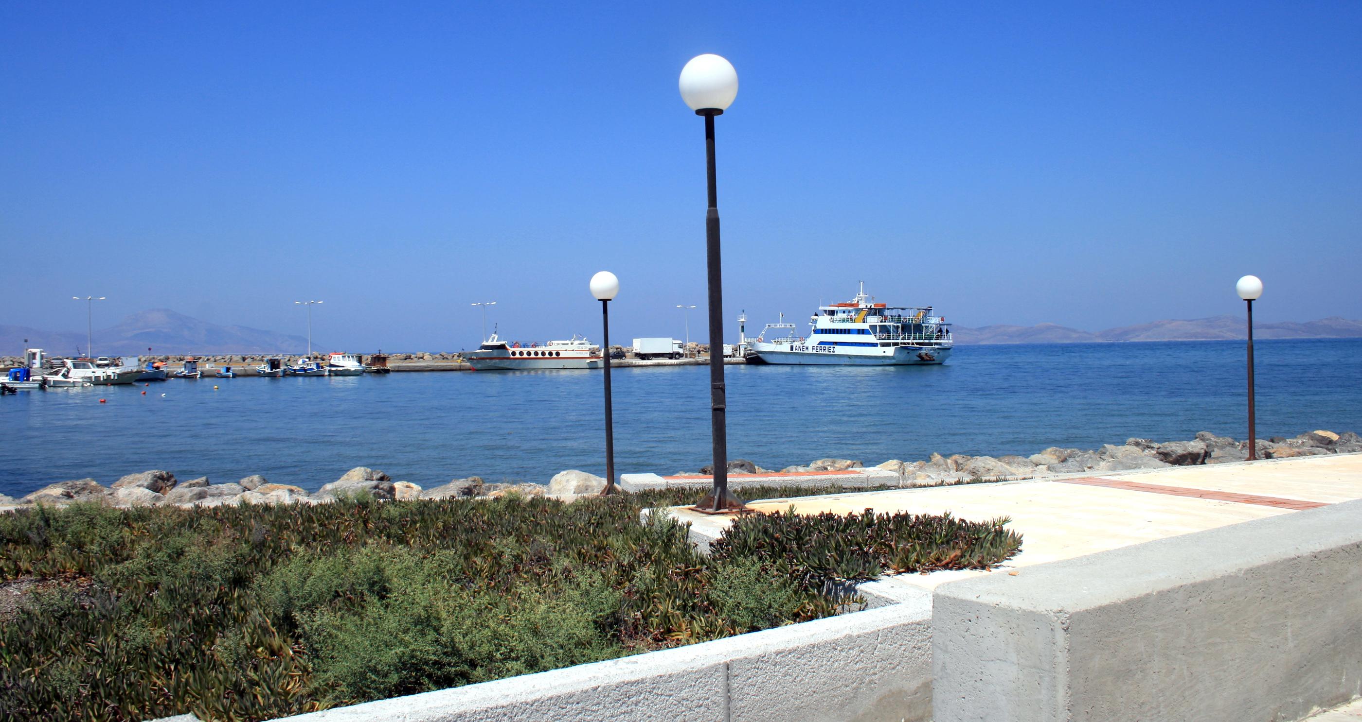 Kos Horizon Beach Hotel