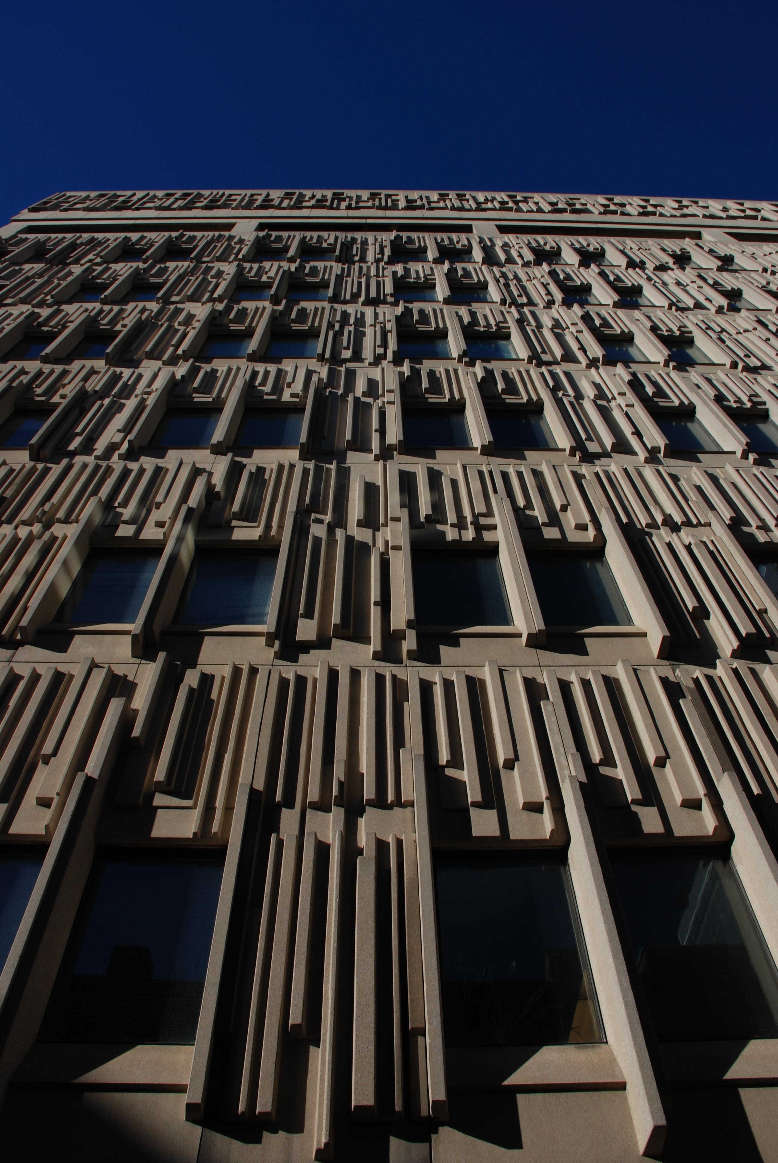 Image result for Medical Sciences Building