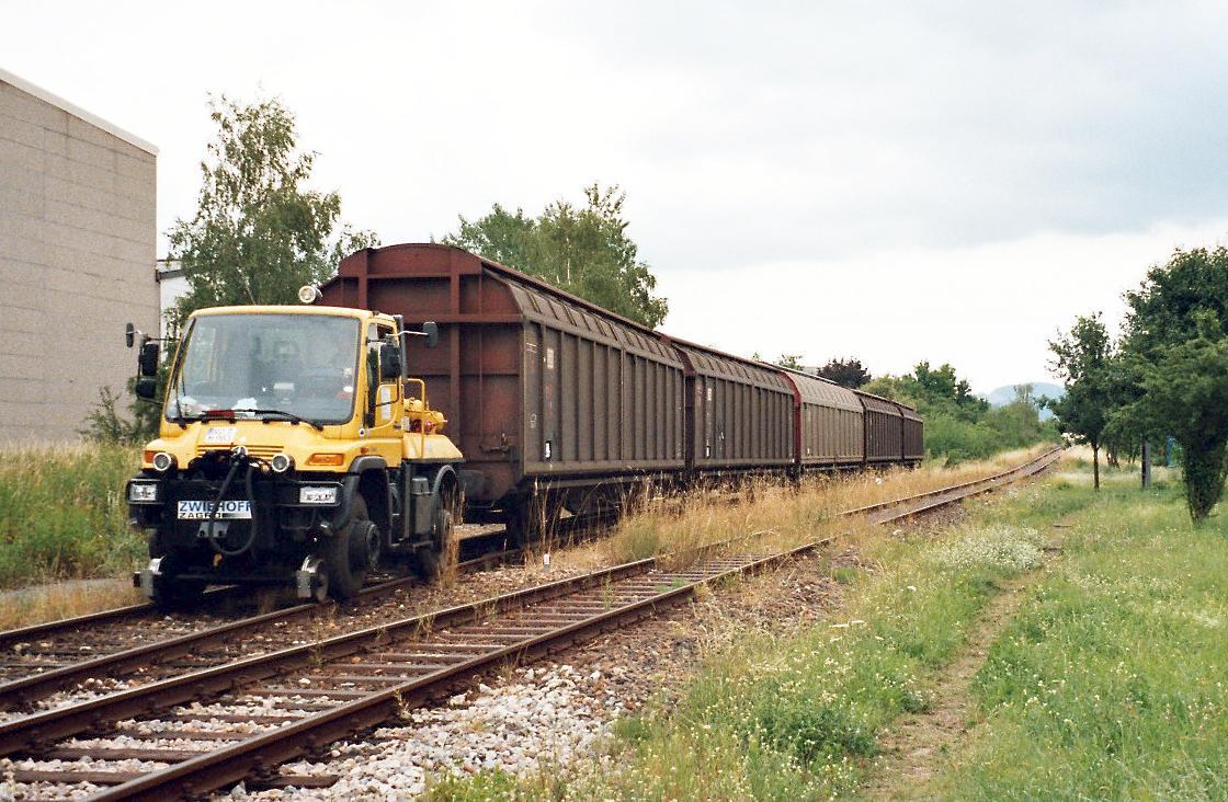 Railcar Mover Wikipedia