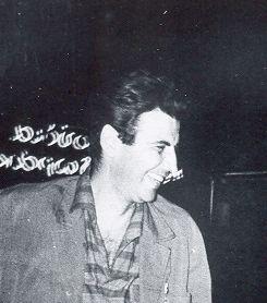 """En 1959, el músico Mikis Theodorakis musicaliza """"Epitafio"""". En 1966, haría lo propio con """"Grecidad""""."""