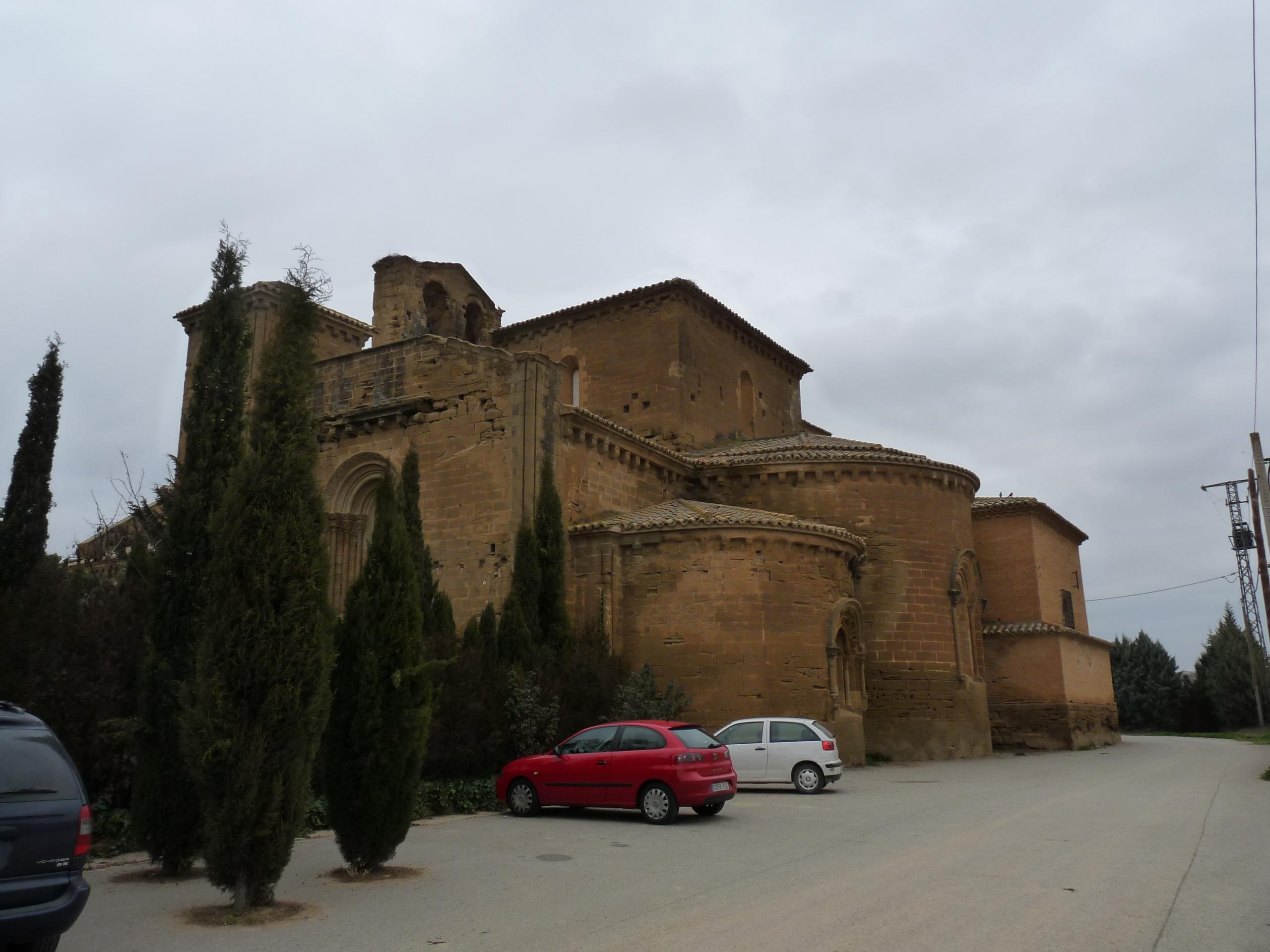 Villanueva de Sigena