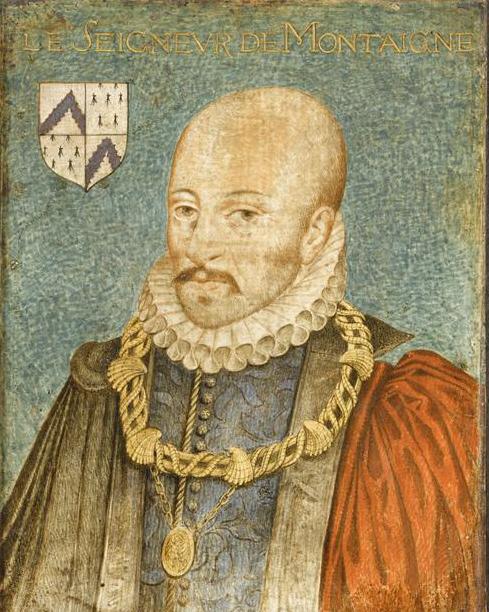 michel de montaigne Michel eyquem de montaigne, seigneur de montaigne [1], né le 28 février 1533 et mort le 13 septembre 1592 au château de saint-michel-de-montaigne , est selon les.