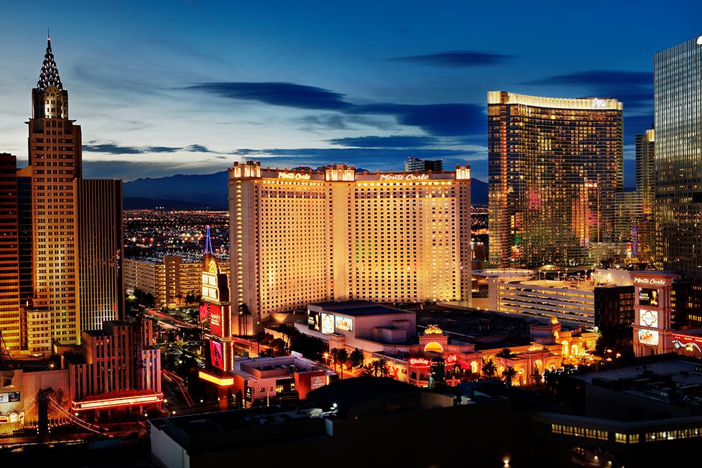 Mobile Spa Las Vegas