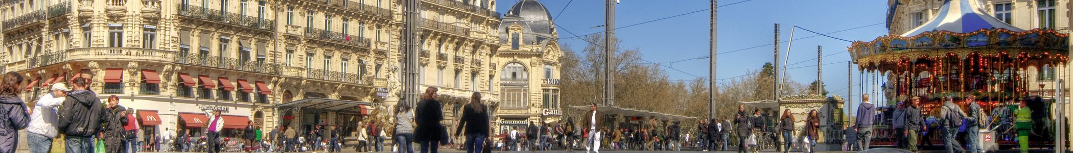 Montpellier Travel Guide • Get Your Travel Guides at