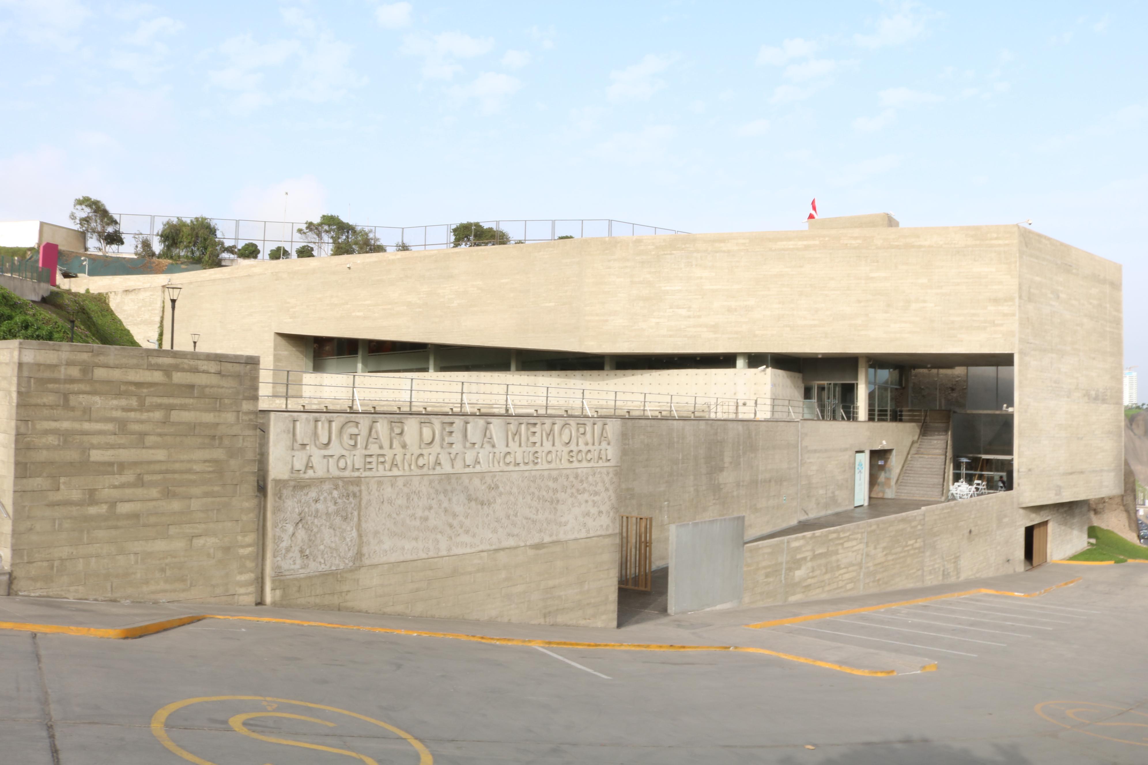 Lugar De La Memoria Wikipedia La Enciclopedia Libre