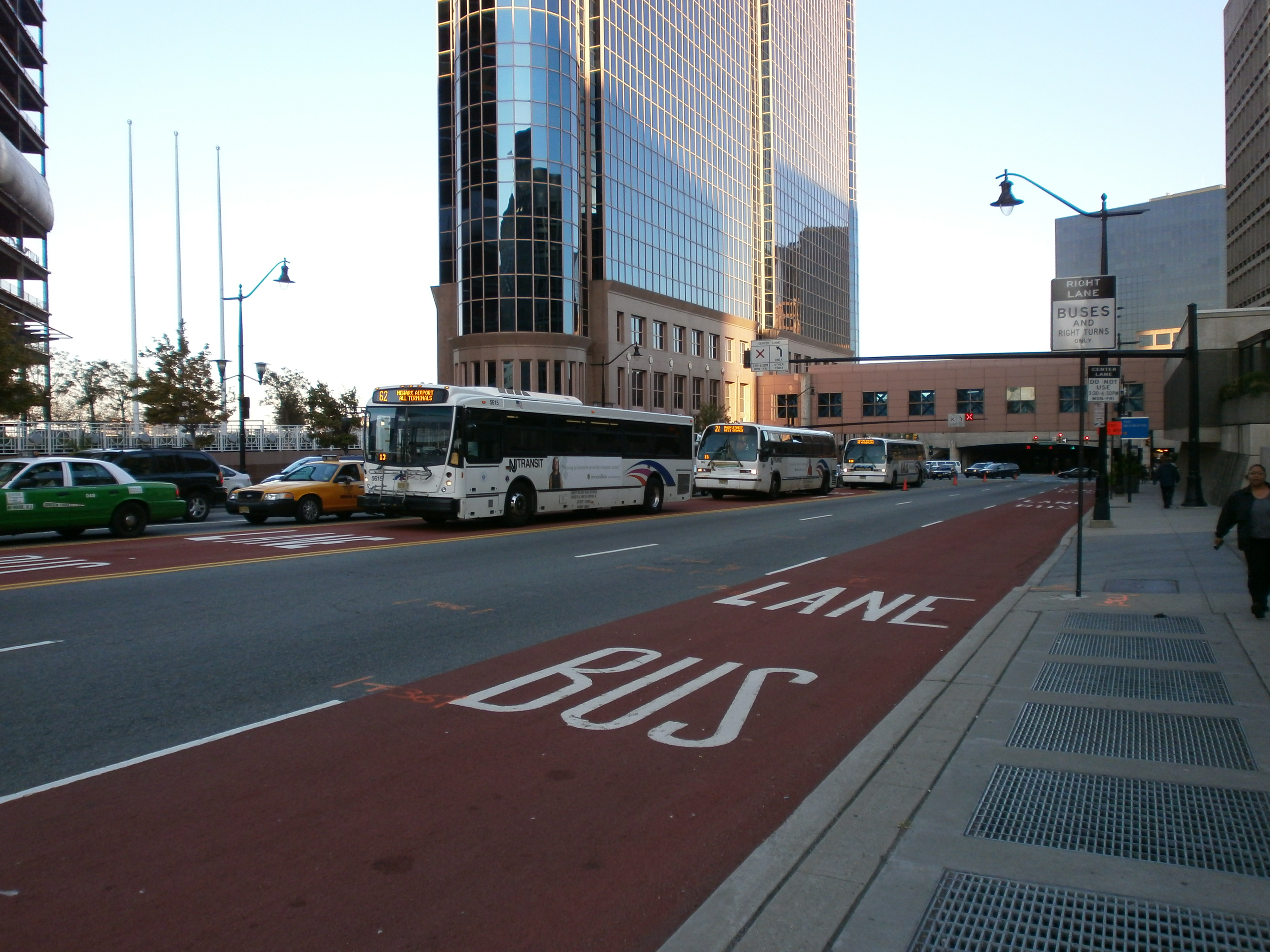 Image result for bus lanes