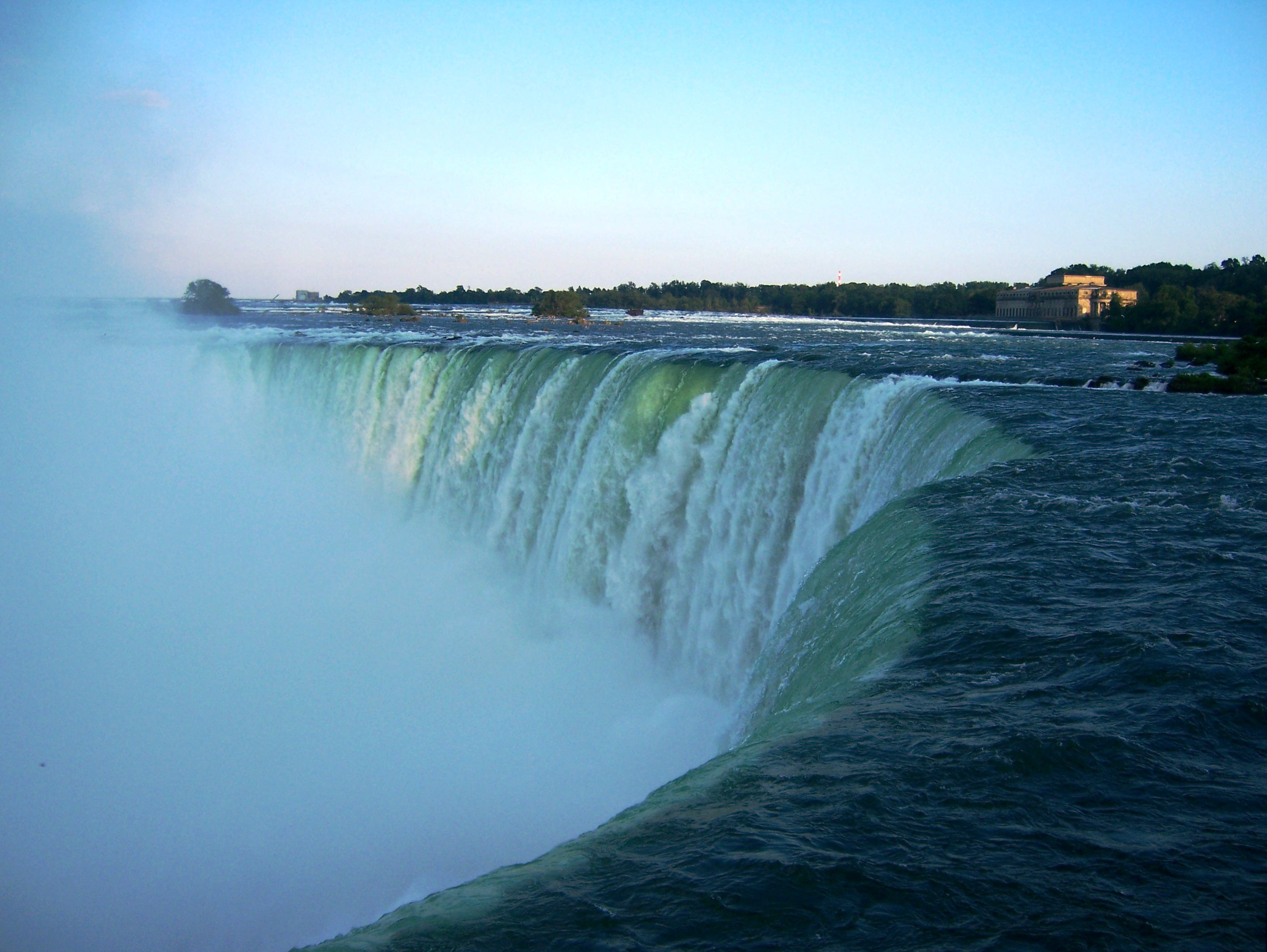 Niagara Falls In Depth Tour Wiki