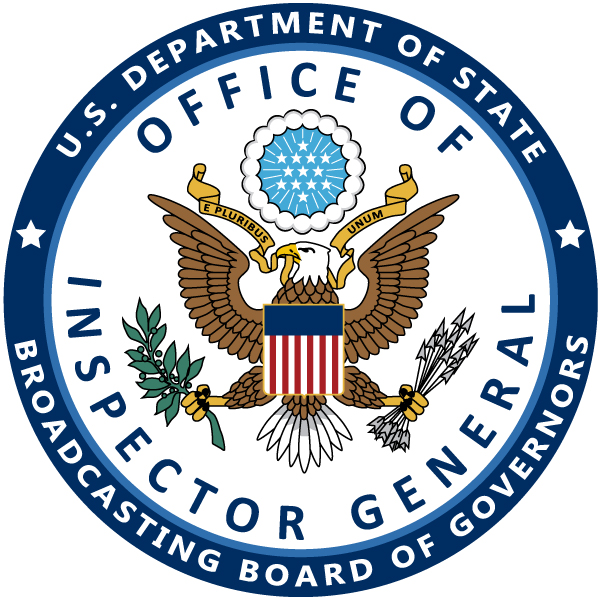 Denver Human Services: Office Of The Inspector General Of The Department Of State