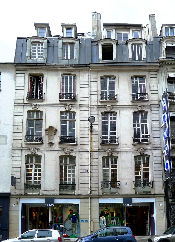 Fichier p1020381 paris xii rue du faubourg saint antoine n - Paris rue du faubourg saint antoine ...