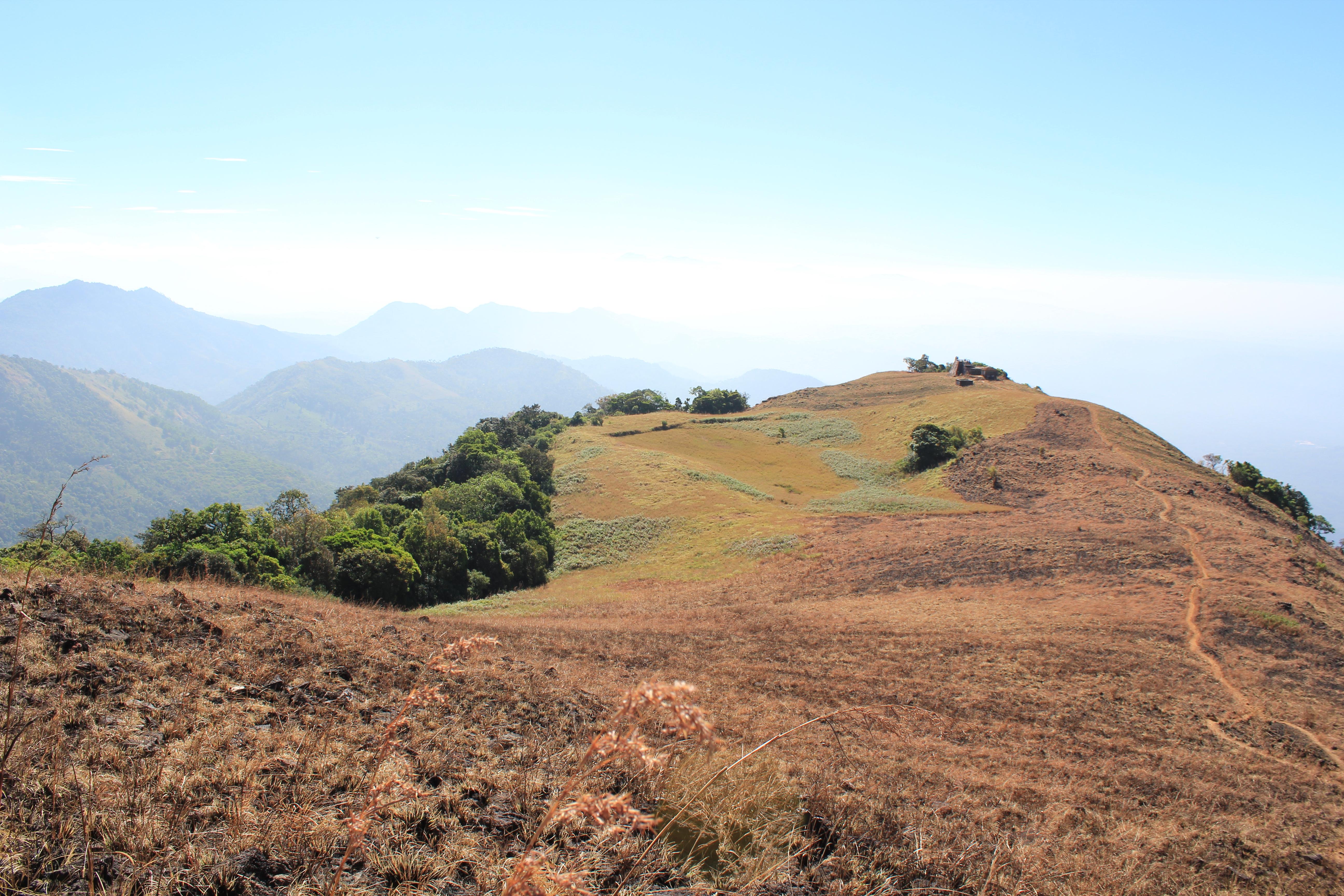 File:Paithalmala Hill top.JPG - Wikimedia Commons