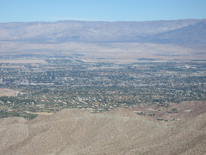 Palm Desert Travel Guide At Wikivoyage