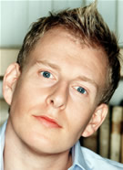 Patrick Kielty Irish comedian and television personality