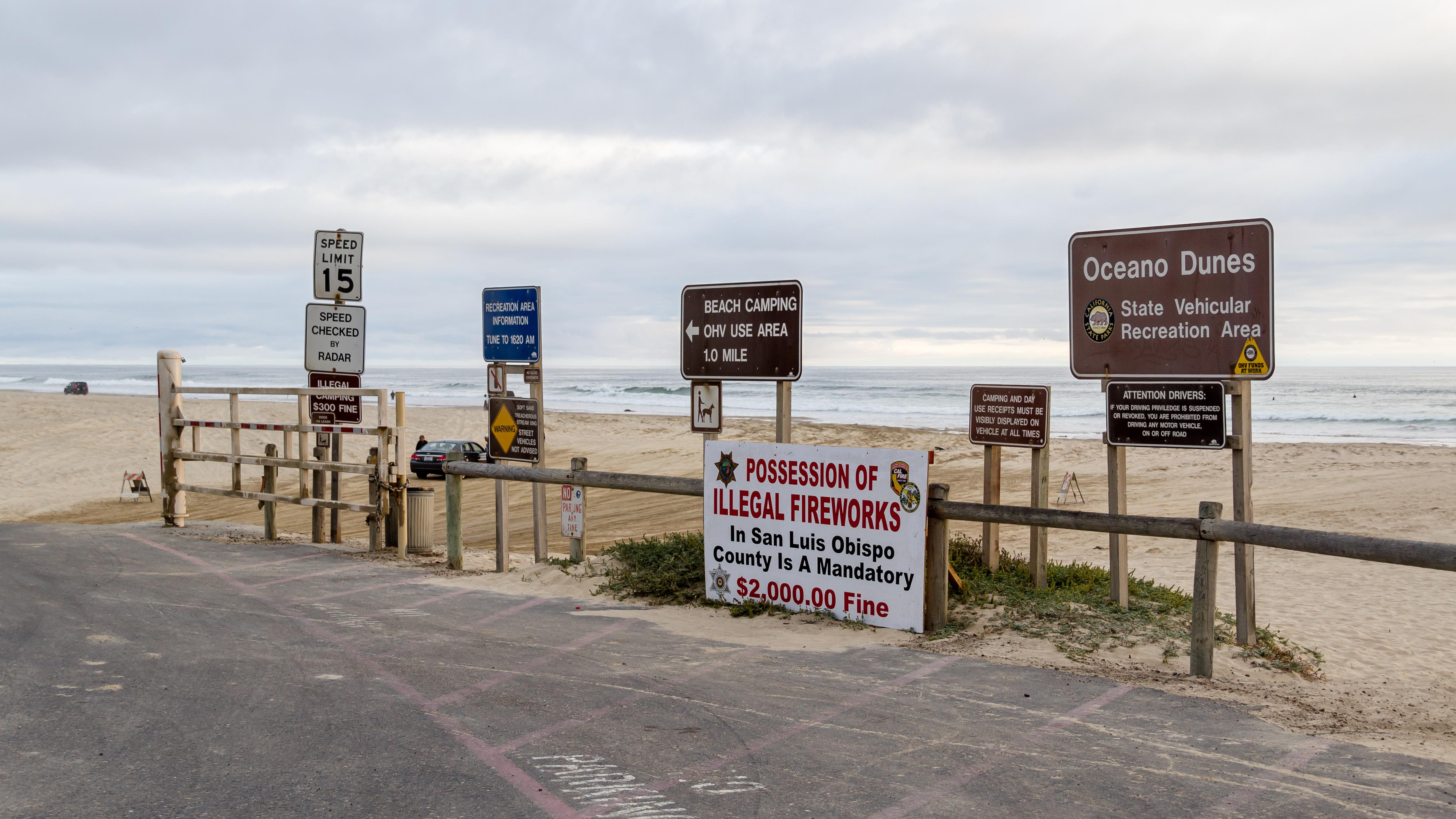 Vespera on ocean is open for business in pismo beach
