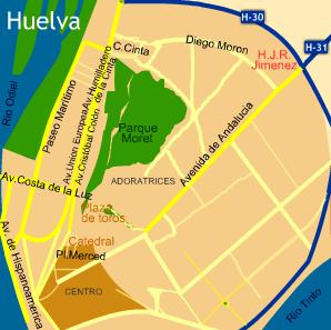 Mapa De Huelva Capital.Archivo Plano De Huelva Png Wikipedia La Enciclopedia Libre