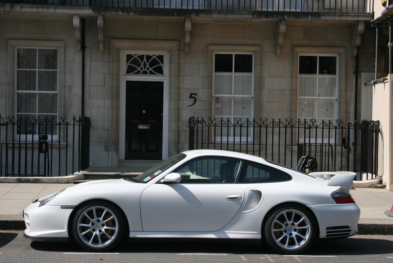 File Porsche 911 Turbo Knightsbridge Flickr