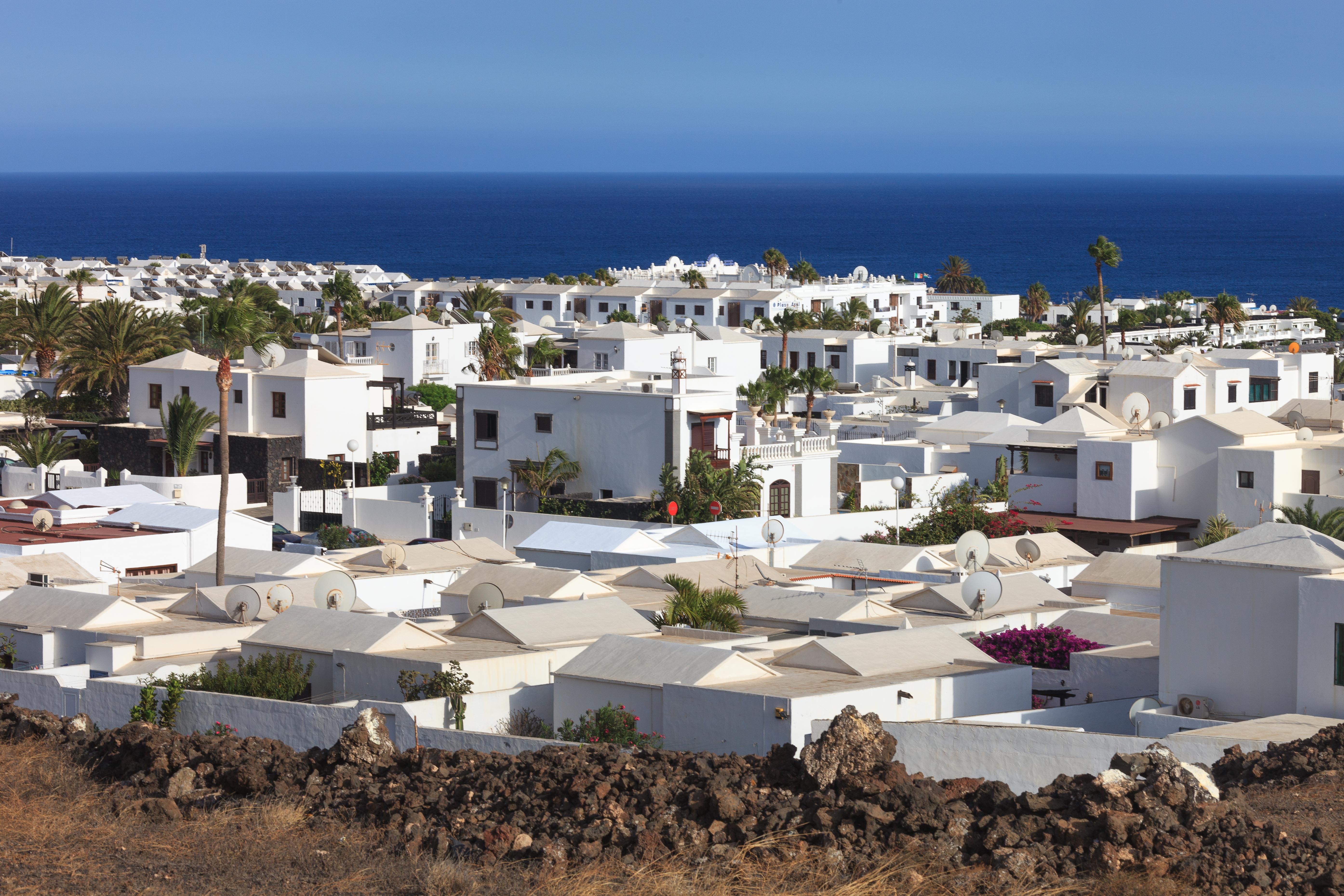 Puerto del carmen hotels auf lanzarote bei thomas cook - Hotels in puerto del carmen ...