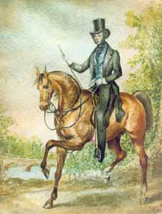 А.С.Пушкин. Портрет работы П.Ф.Соколова (1831)