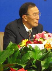 Qiangba Puncog Chinese politician