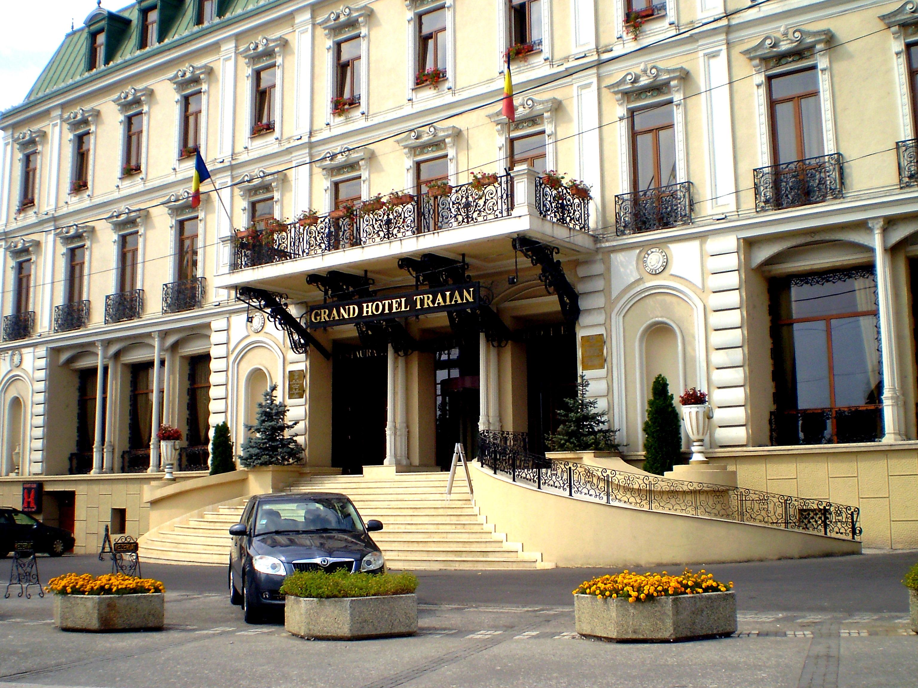The Grand Hotel Cap Ferrat