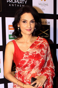 Rajeshwari Sachdev grace the Lions Gold Awards 2018 (17).jpg