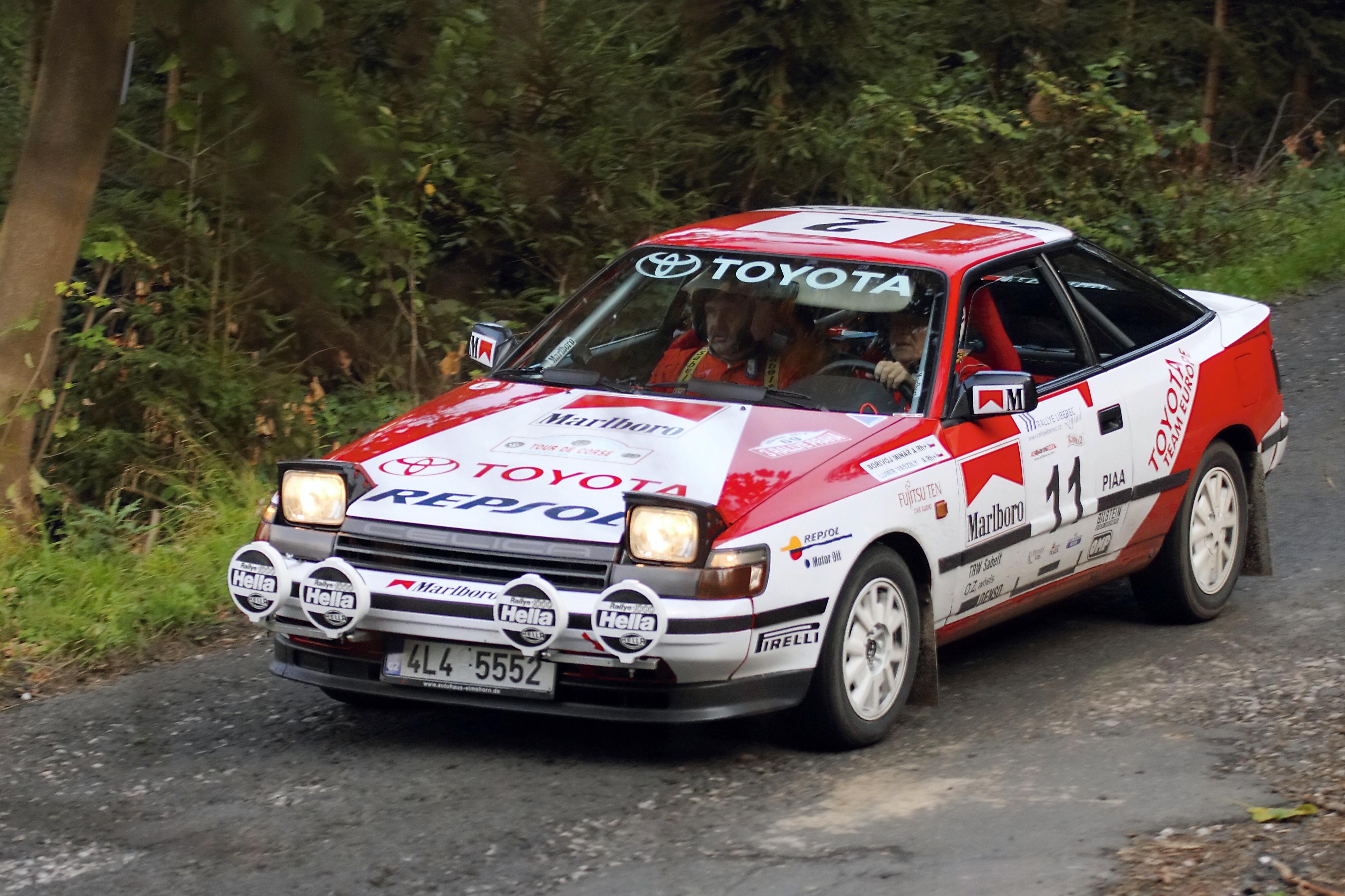 temporada 1990 del campeonato mundial de rally