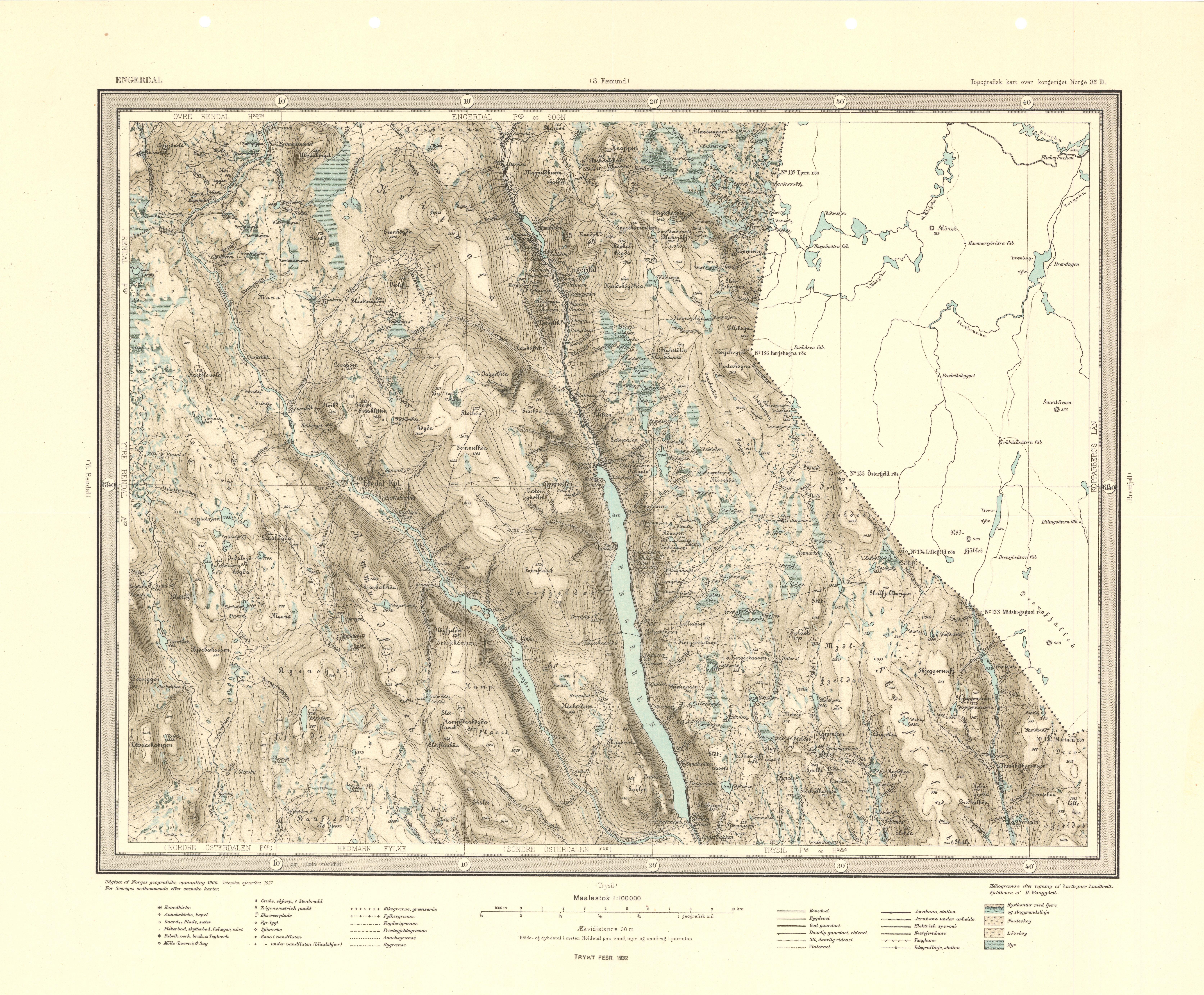 kart over engerdal File:Rektangelkart Engerdal 32D, 1927.   Wikimedia Commons kart over engerdal