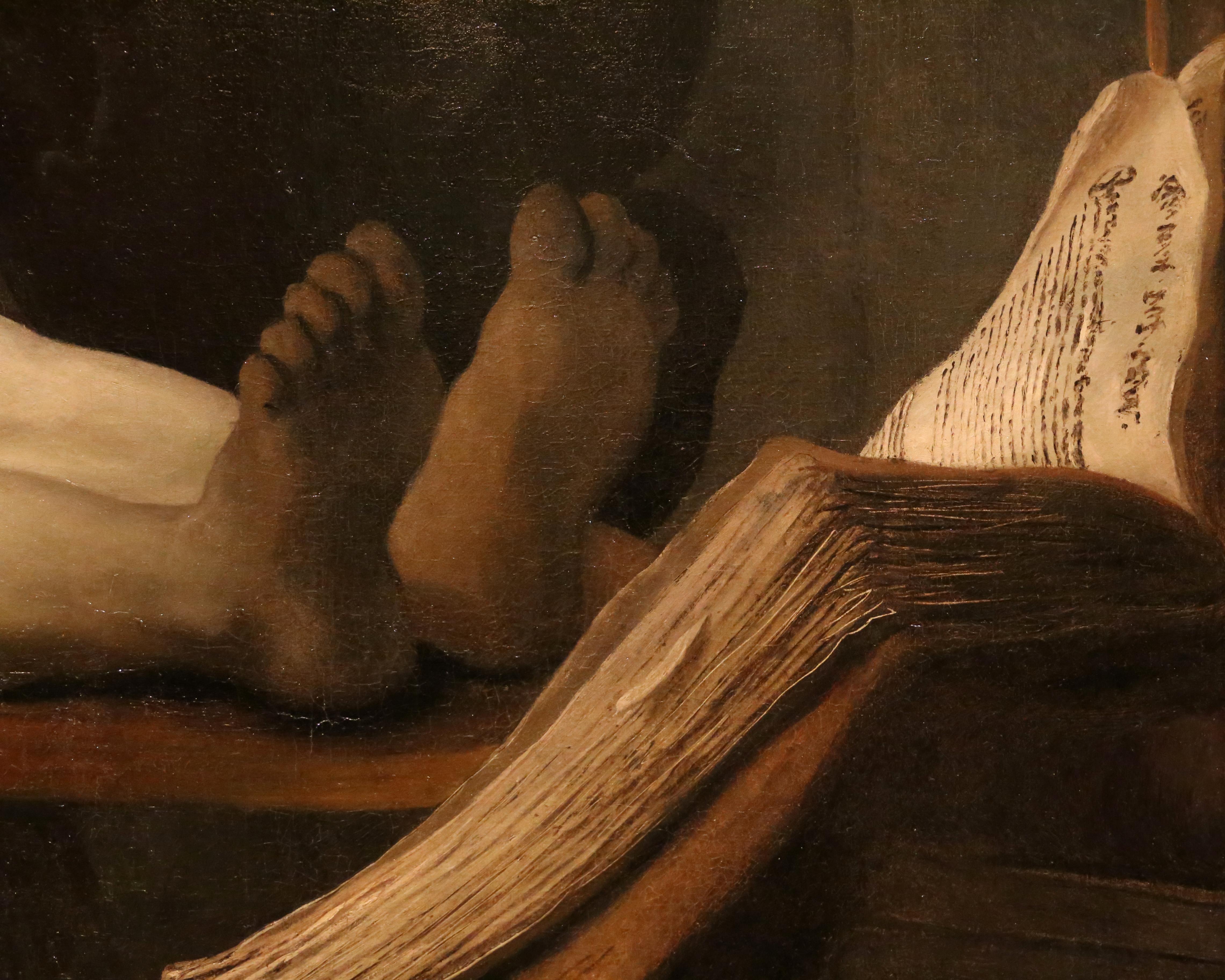 File:Rembrandt, la lezione di anatomia del dottor tulp, 1632, 10 ...