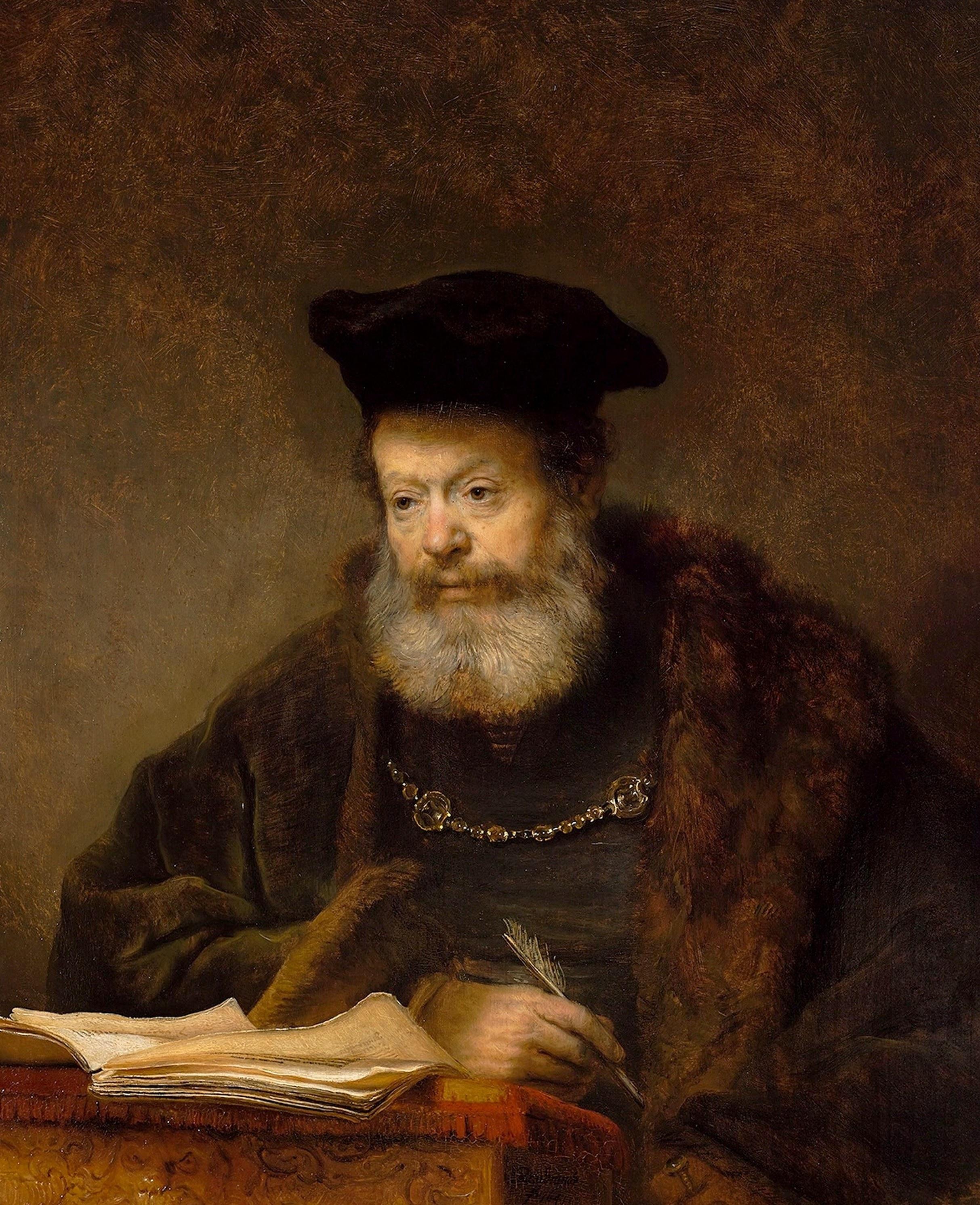 Rembrandt Harmensz.  158.jpg van Rijn