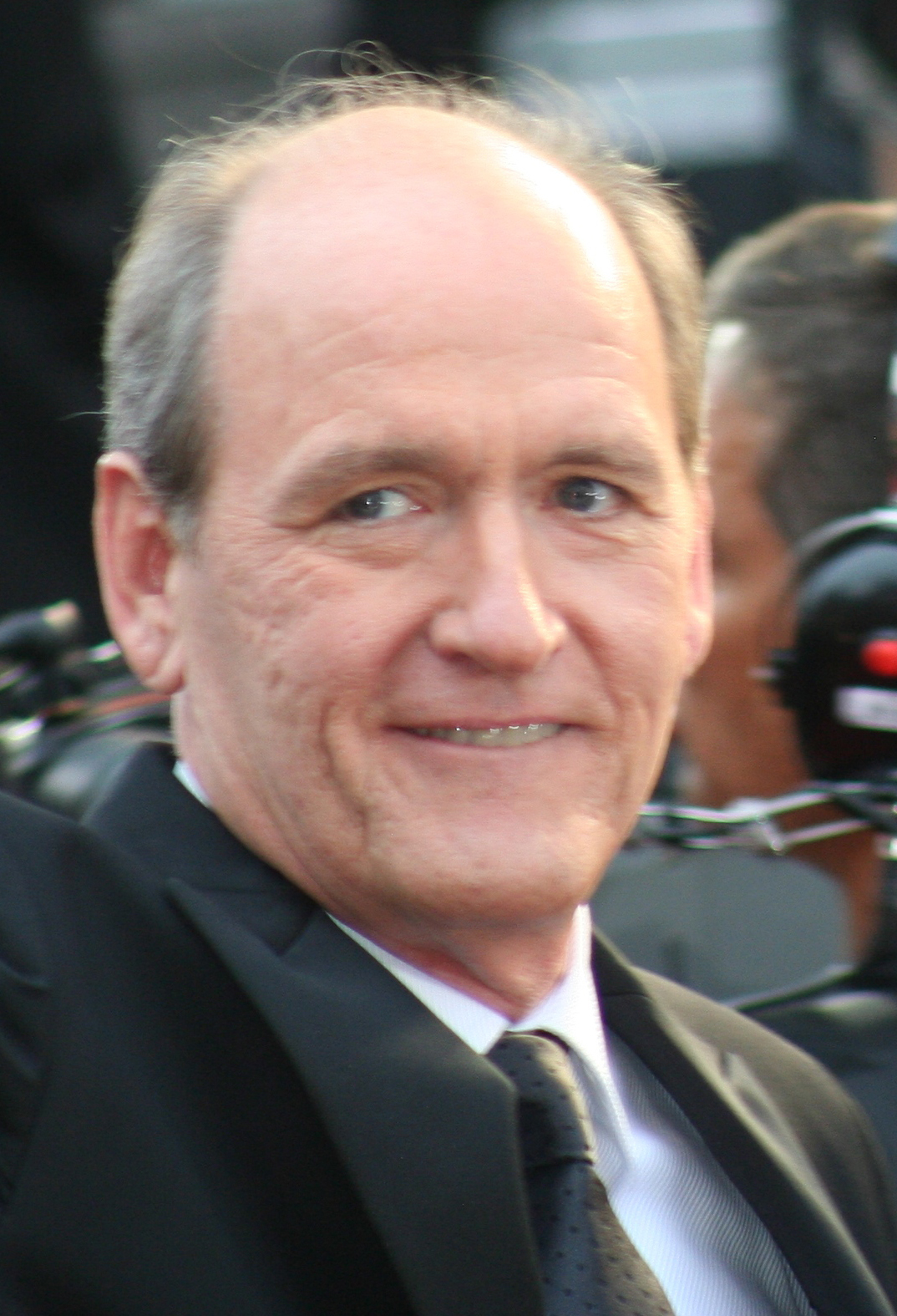 Richard Jenkins Wikipedia