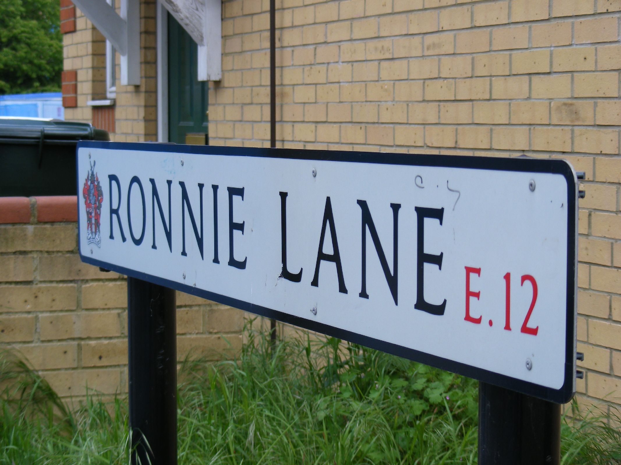 Image result for ronnie lane newham